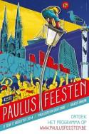 Paulusfeesten 42 jaar