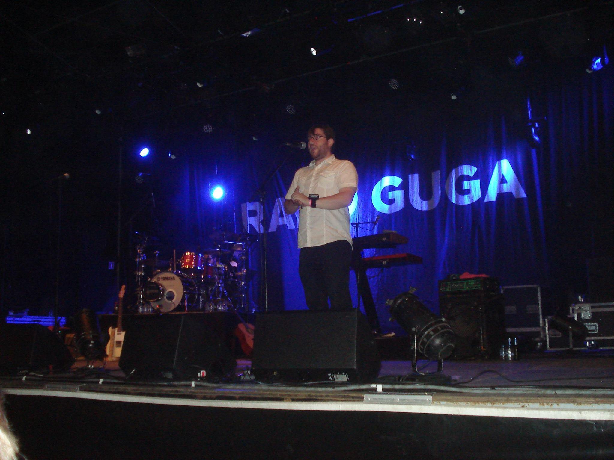 Paulusfeesten 2015 - presentatie Jan-Bart