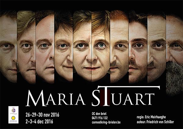 Corneelkring Brielen - Maria Stuart