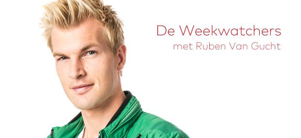 Ruben Van Gucht