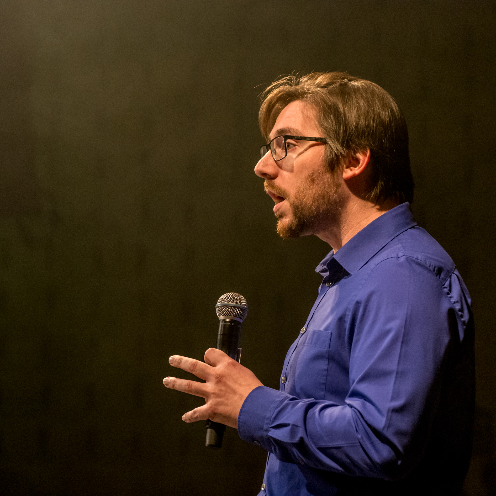 Presentatie Jan-Bart De Muelenaere