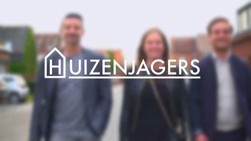 Huizenjagers - VIER