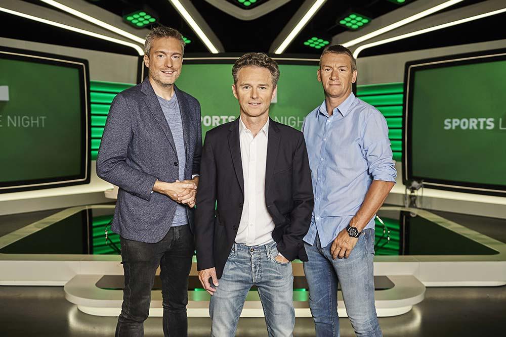 Kick-off Play Sports Telenet Woestijnvis