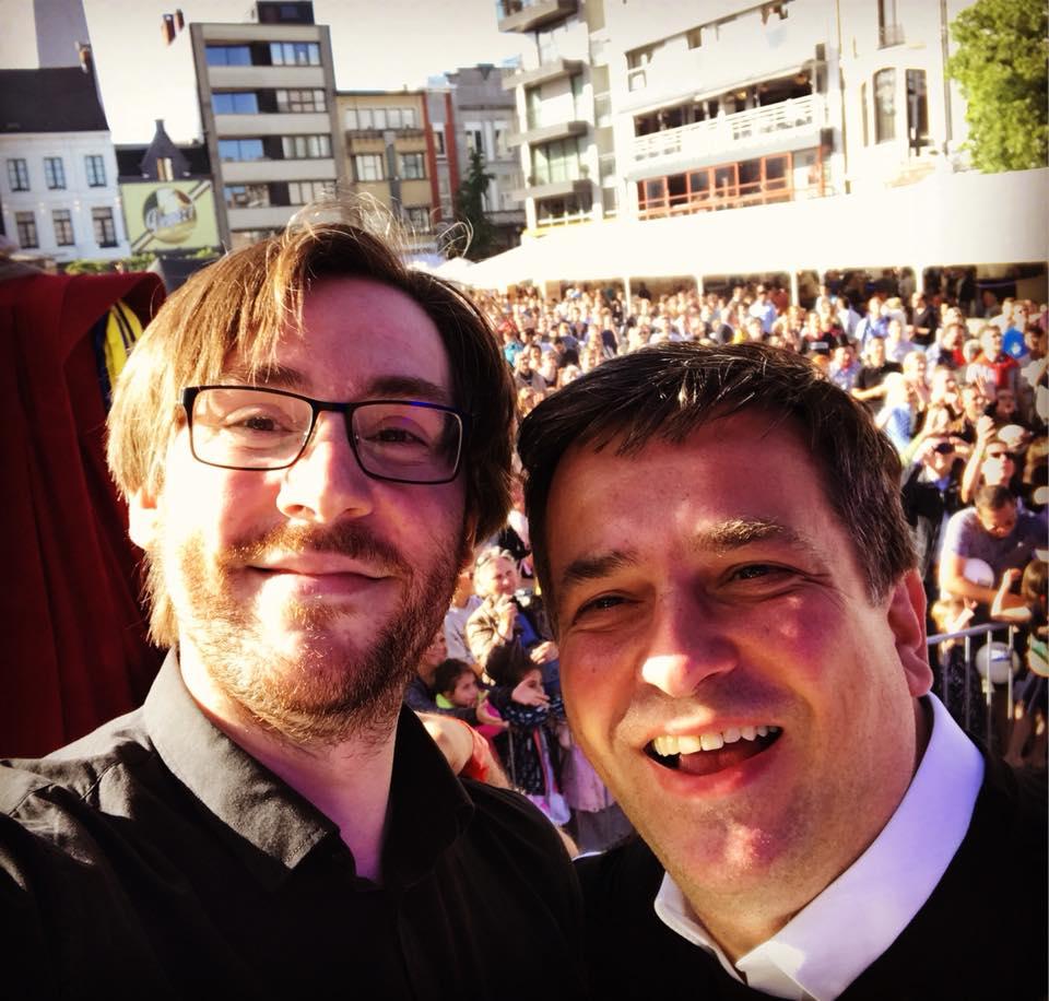 2018-06-22 - Opening Batjes Roeselare - Jan-Bart 4
