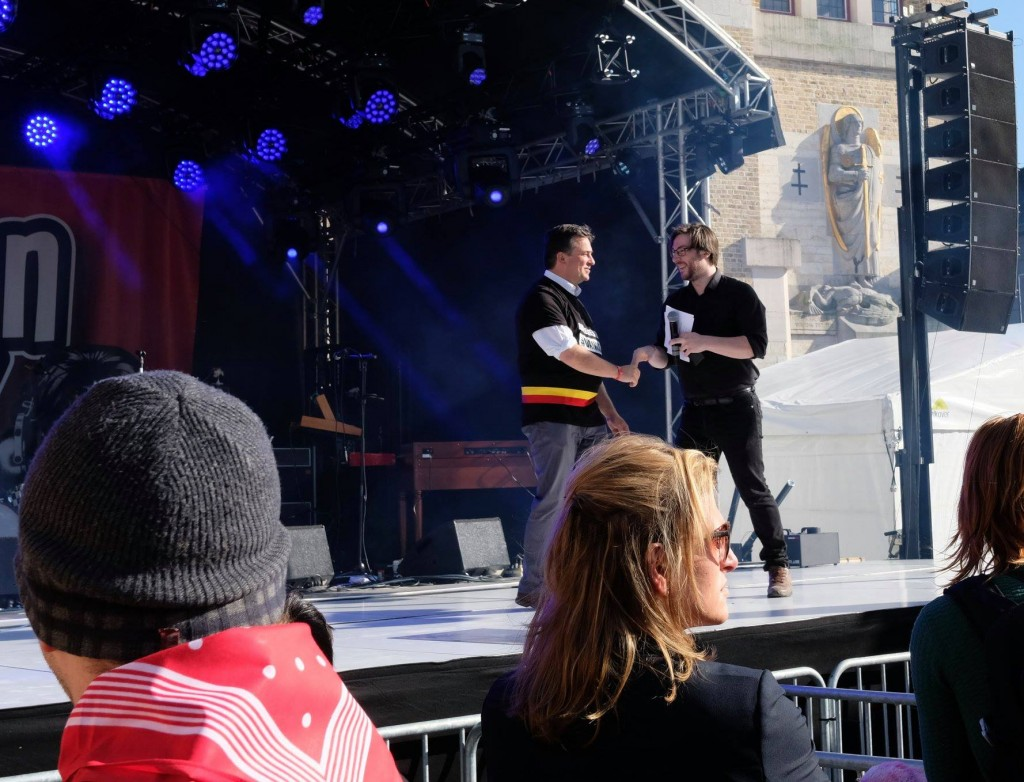 2018-06-22 - Opening Batjes Roeselare - Jan-Bart 5